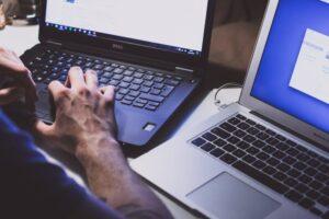 Hackere bag CEO fraud er ikke ude efter information 1