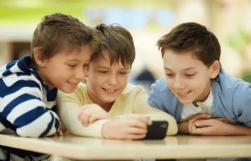 Her er det bedste mobilabonnement til børn 1