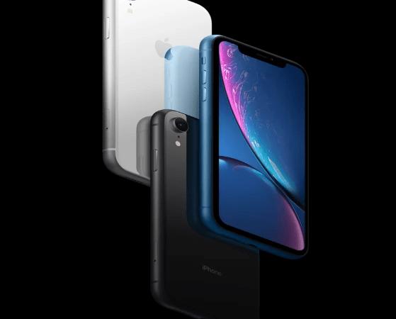 iPhone XR kan nu forudbestilles hos 3
