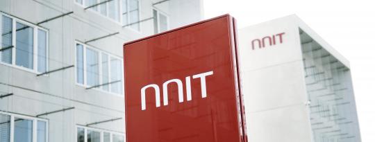 NNIT gør det igen – NNIT opnår guld i certificering af datacenter