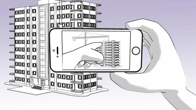 Ny app til fjernsupport vil ramme milliardmarkedet i field service-branchen