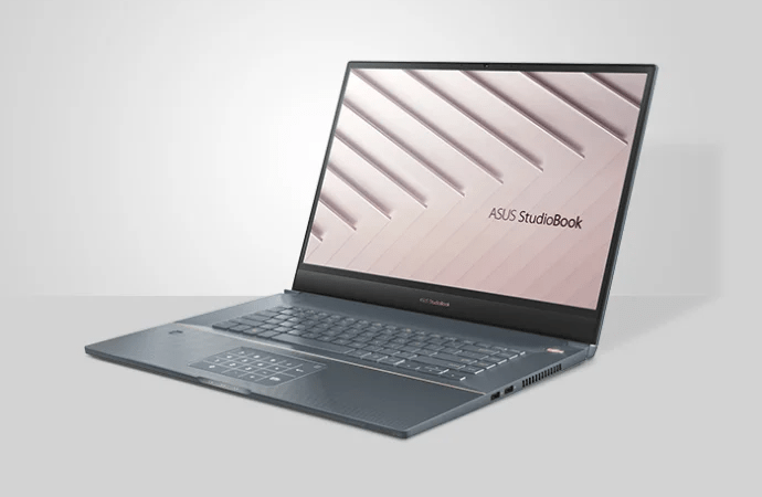 ASUS Announces StudioBook S