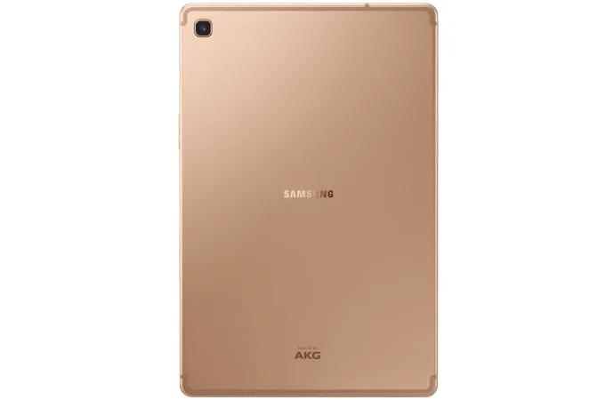 Samsung lancerer den stilrene og alsidige Galaxy Tab S5e