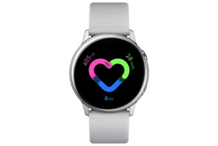 Samsung Galaxy Watch Active, Galaxy Fit og Galaxy Buds – til et opkoblet liv i balance
