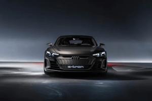 Audi på Genève Motor Show 1