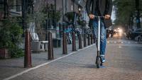 Elektriske løbehjul hitter hos danskerne