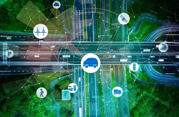 Digitalisér eller gå hjem: optimering af logistik