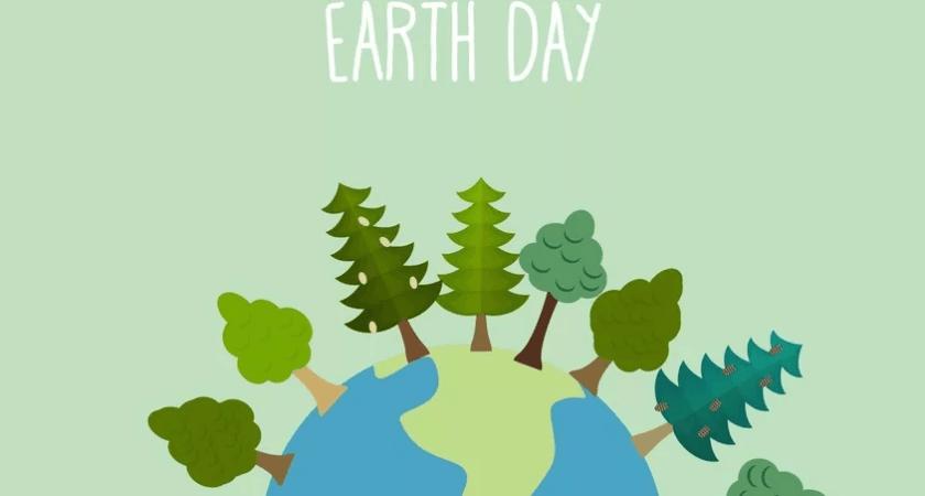Virksomhedsfokus på Earth Day