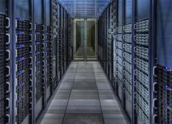 Infinidat kigger ind i fremtiden for enterprise storage-muligheder med Multi-Petabyte Data Center
