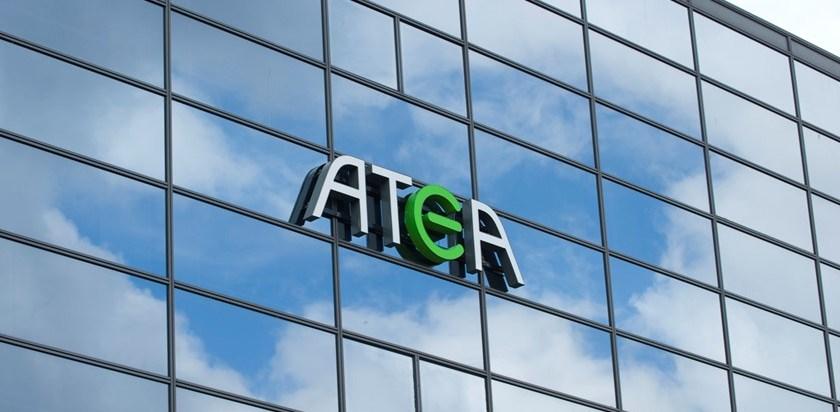 Ateas CSR-indsats i top for tredje år i træk