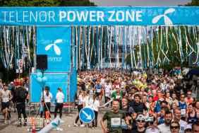 Telenor CPH Marathon: Stor opbakning til de personlige videoer 1