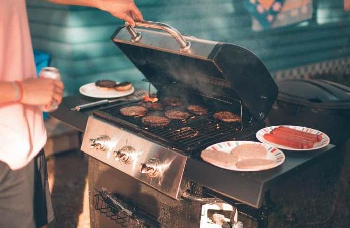Grill-sæsonen er startet: Har du styr på sikkerheden?