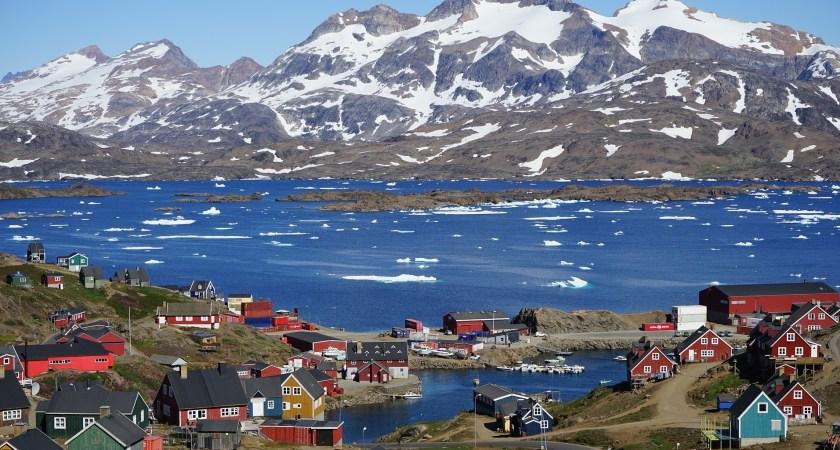 Fujitsu åbner kontor i Grønland