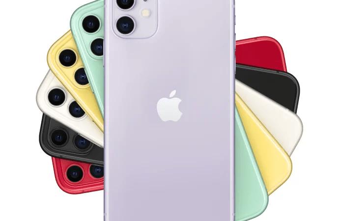 Telenor er klar med forudbestilling og skarpe priser på iPhone 11 og iPhone 11 Pro
