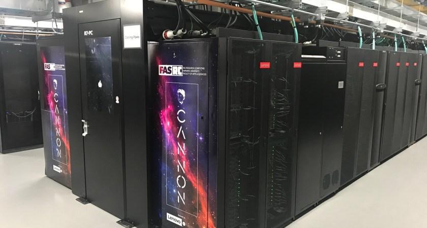 Opgradering gør Harvards supercomputer op til fire gange hurtigere