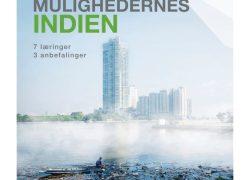 """""""Mulighedernes Indien"""" præsenteres på Teknologisk Topmøde"""