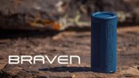 BRAVEN – højtalere og hovedtelefoner til eventyreren