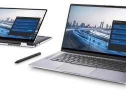 Dell Technologies lancerer nye pc'er og skærme med 5G, kunstig intelligens og eksklusivt design
