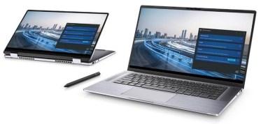 Dell Technologies lancerer nye pc'er og skærme med 5G, kunstig intelligens og eksklusivt design 1