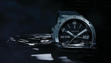 Garmin føjer tactix Delta til sit udvalg af taktiske smartwatches 1