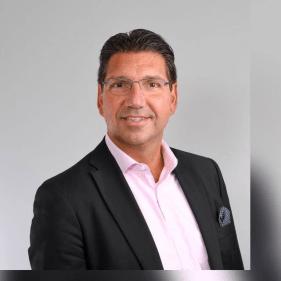 Lenovo udnævner Giovanni Di Filippo til præsident for Lenovo Data Center Group i EMEA 1