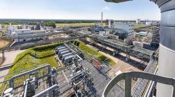 BASF investerer i Europa med to nye batterifabrikker til elbiler 1