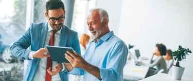 5 samfundsmæssige drivkræfter bag en ny begyndelse for arbejdslivet 1