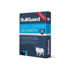 BullGuard lancerer Small Office-sikkerhed for at beskytte virksomheder mod cybertrusler og skabe nye indtægtsstrømme til kanalpartnere 1