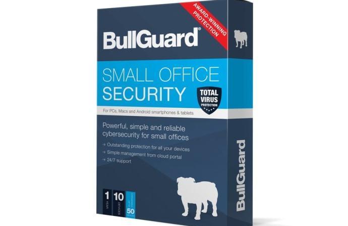 BullGuard lancerer Small Office-sikkerhed for at beskytte virksomheder mod cybertrusler og skabe nye indtægtsstrømme til kanalpartnere