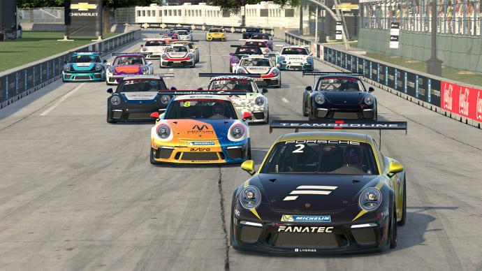 TAG Heuer bliver navnesponsor for Porsche E-sports Supercup