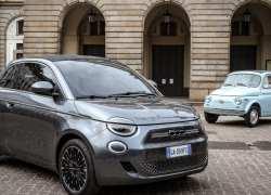 Verdenspremiere på charmerende elbil