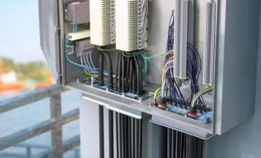 Erstat dine kabelforskruninger med Roxtec HD (High Density) kabeltætningsløsninger 1
