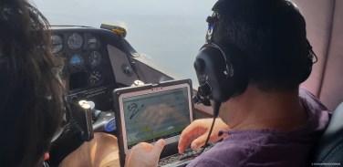 Forskere i ACCOBAMS-projektet har benyttet Panasonic TOUGHBOOK-enheder til at kortlægge og studere hvalarter i Middelhavet og Sortehavet 1