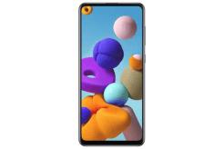 Samsung udvider Galaxy A-serien med den nye tilføjelse Galaxy A21s 1