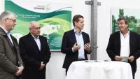 EU blåstempler grønt, dansk forskningscenter