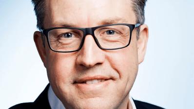 Lars Thomsen udnævnt til ny administrerende direktør i Telenor Danmark 1