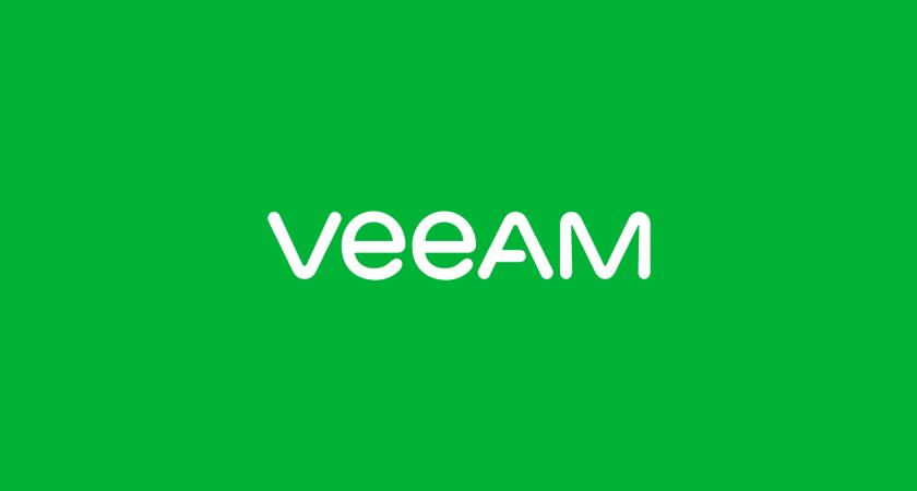 Veeam fortsætter sin vækst i 2020 og indtager flere markedsandele