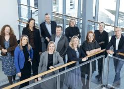 Fusion af it-klynger skal styrke digitaliseringen i Danmark