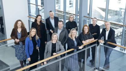 Fusion af it-klynger skal styrke digitaliseringen i Danmark 1