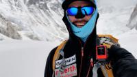 Til toppen af verden med Rasmus Kragh og Garmin