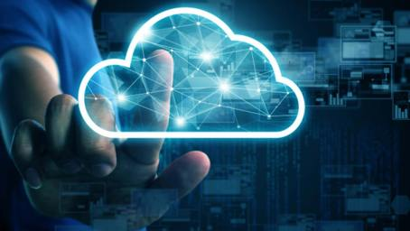 Only five percent of companies reap the benefits of cloud 1