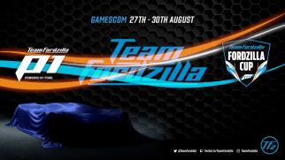 Ford afslører Fordzillas P1 Project ved Gamescom 2020 1