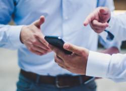 SpectraLink samarbejder med Telia Company om at give mellemstore til store virksomheder større mobilitet