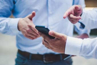 SpectraLink samarbejder med Telia Company om at give mellemstore til store virksomheder større mobilitet 1