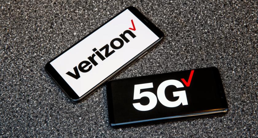 Verizon udbygger sikkerheden i 5G-netværk