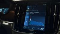 Volvo Introducerer Premium Luftkvalitetsteknologi