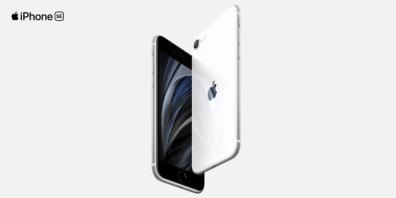 3's top 10: Budgetvenlig iPhone hitter fortsat 1