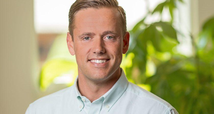 Engbork afløser Rebsdorf som topchef i Visma e-conomic og Visma Software