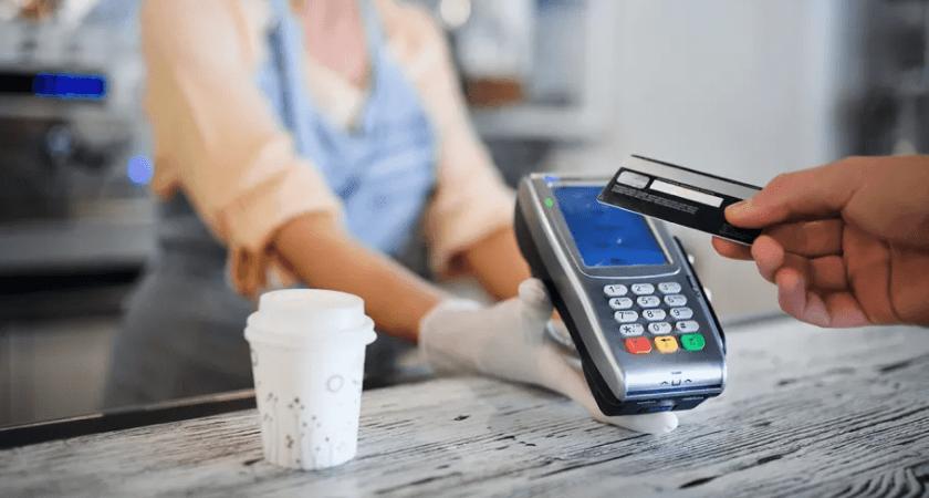 EnterCard-kunder foretager stadig flere kontaktløse betalinger