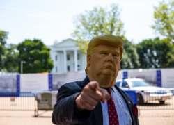 It-kriminelle udnytter Donald Trump i nyt svindelnummer
